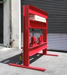 Skateboard Press - SK-3000